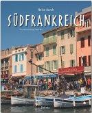 Reise durch Südfrankreich