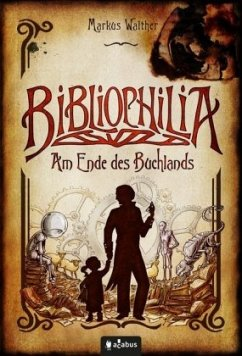 Bibliophilia. Am Ende des Buchlands - Walther, Markus