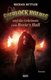 Sherlock Holmes und das Geheimnis von Rosies Hall / Sherlock Holmes - Neue Fälle Bd.20 (eBook, ePUB)