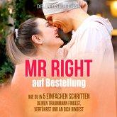 Mr. Right auf Bestellung (MP3-Download)