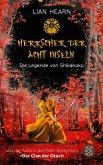 Herrscher der acht Inseln / Die Legende von Shikanoko Bd.1 (eBook, ePUB)
