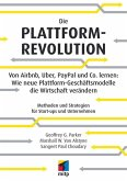 Die Plattform-Revolution (eBook, ePUB)