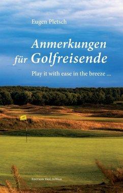 Anmerkungen für Golfreisende (eBook, ePUB)