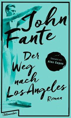Der Weg nach Los Angeles (eBook, ePUB) - Fante, John