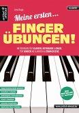 Meine ersten Fingerübungen!, für Klavier/Keyboard/Orgel
