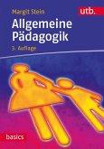 Allgemeine Pädagogik (eBook, ePUB)