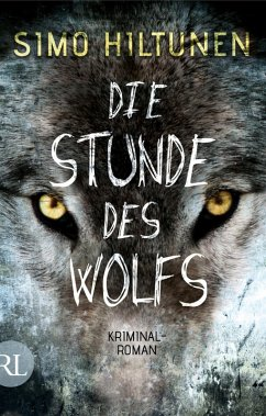 Die Stunde des Wolfs (eBook, ePUB)