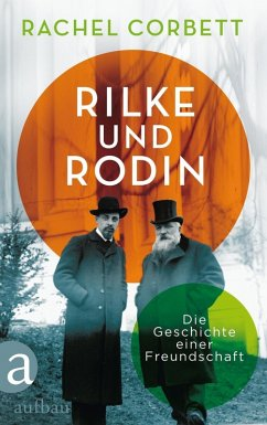 Rilke und Rodin (eBook, ePUB) - Corbett, Rachel