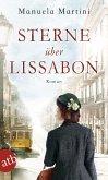 Sterne über Lissabon (eBook, ePUB)