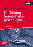 Einführung Gesundheitspsychologie (eBook, ePUB)