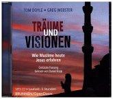Träume und Visionen, 1 MP3-CD