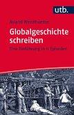 Globalgeschichte schreiben (eBook, ePUB)