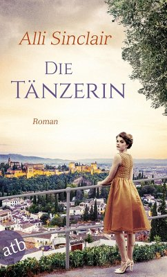 Die Tänzerin (eBook, ePUB) - Sinclair, Alli