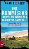 Der Kommissar und die verschwundenen Frauen von Barneville / Philippe Lagarde ermittelt Bd.7 (eBook, ePUB)