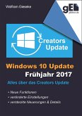 Windows 10 Update - Frühjahr 2017 (eBook, ePUB)
