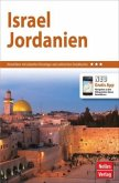 Nelles Guide Israel Jordanien