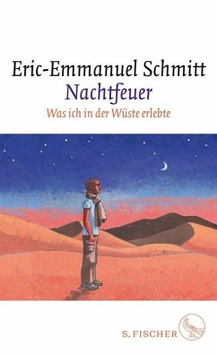 Nachtfeuer (eBook, ePUB) - Schmitt, Eric-Emmanuel