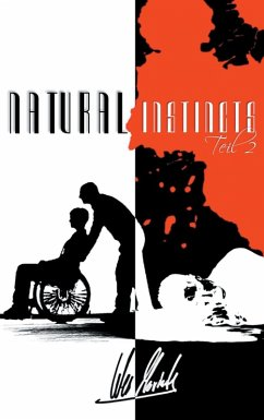 Natural Instincts (eBook, ePUB) - Moriarty, Wes