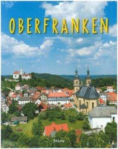 Reise durch Oberfranken - Ratay, Ulrike
