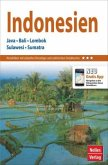 Nelles Guide Indonesien