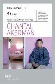 Chantal Akerman / Film-Konzepte 47