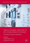 The Economic History of Nuclear Energy in Spain