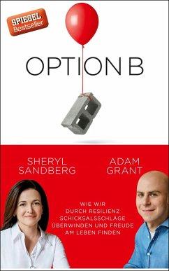 Option B (eBook, ePUB) - Sandberg, Sheryl; Grant, Adam