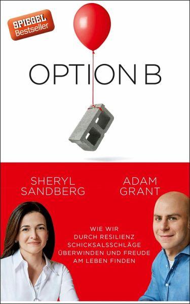 option b sheryl sandberg pdf