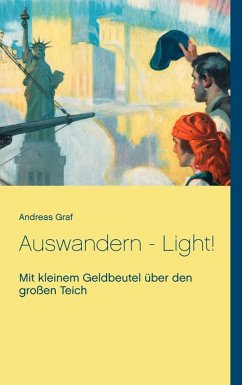 Auswandern - Light! (eBook, ePUB)