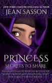 Princess: Secrets to Share (eBook, ePUB)