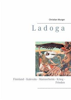 Ladoga (eBook, ePUB)