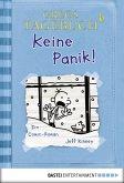 Gregs Tagebuch 6 - Keine Panik! (eBook, ePUB)