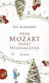 Herr Mozart feiert Weihnachten (eBook, ePUB)
