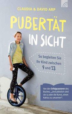 Pubertät in Sicht - Arp, David; Arp, Claudia