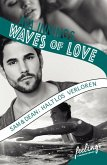 Dean & Sam: Haltlos verloren / Waves of Love Bd.5 (eBook, ePUB)