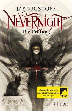 Die Prüfung / Nevernight Bd.1 (eBook, ePUB) - Kristoff, Jay