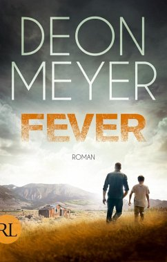 Fever (eBook, ePUB) - Meyer, Deon