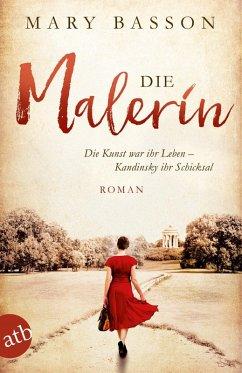 Die Malerin (eBook, ePUB) - Basson, Mary