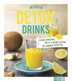 Die besten Detox-Drinks (eBook, ePUB)