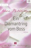 Ein Diamantring vom Boss (eBook, ePUB)