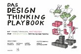 Das Design Thinking Playbook (eBook, PDF)