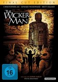 The Wicker Man Special Edition