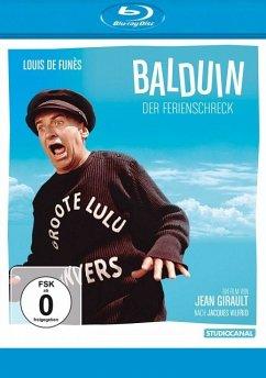 Balduin, der Ferienschreck