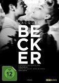 Jacques Becker Edition DVD-Box