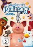 Abenteuer in Mullewapp - Die große Freunde Edition DVD-Box