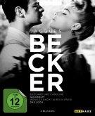 Jacques Becker Edition (4 Discs)