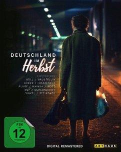 Deutschland im Herbst - Winkler,Angela/Hoger,Hannelore