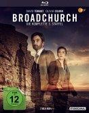 Broadchurch - 3. Staffel - 2 Disc Bluray