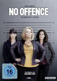 No Offence - Staffel 2 DVD-Box