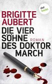 Die vier Söhne des Doktor March (eBook, ePUB)